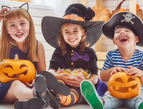 5 Reasons Christian's Should Use Halloween to Preach Jesus