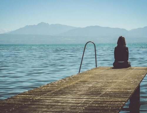 3 Psalms for Dealing with Depression